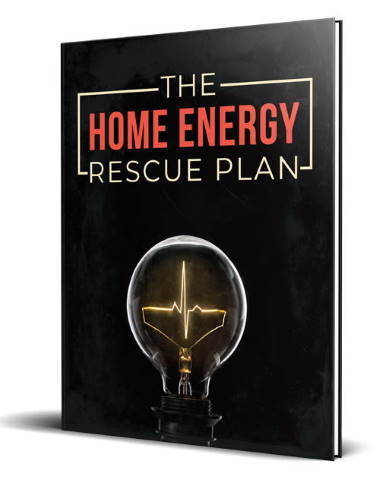 Home Energy Rescue Plan